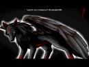 «Аниме волки и другие » под музыку ♫Нюша♫ - ♪Вой на луну♪. Picrolla