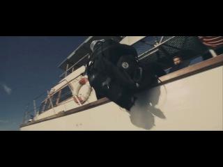 Заклинательница акул / Dark Tide (2012) Трейлер (дублированный)