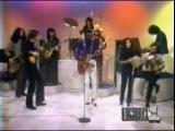 Чак Берри и (Джон Леннон и Йоко Оно) -
