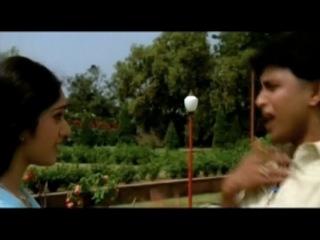 Митхун Чакраборти & Минакши Шешадри - Aankhon ke raaste se