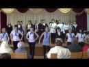 Танец на день Учителя, 2013. Одержимые мечтой)