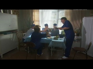 Военный госпиталь (1 серия) (2012)