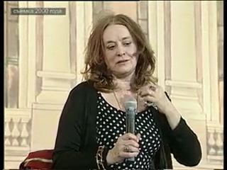 Вечера в Политехническом. Маргарита Терехова (2000)