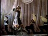 Тамара Синявская - выходная ария Сильвы (транспорт )