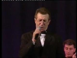 Бока и Гриша Багдасаров - Бакинские песни