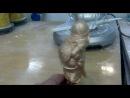 монгол литье бронза