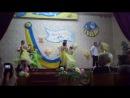 Выпускной вальс 2012 г