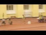 01.02.2014 Первенство Санкт-Петербурга 1999-2000 года.Эстафета 200 по 4.