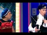 КВН 2011. Парапапарам. МГИМО - Ромео и Джульета (Нагиев Дмитрий)