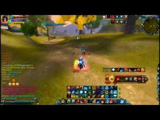 Jade Dynasty - Dagos Rayan vs Dagos Lupin
