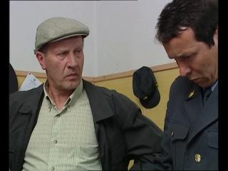 Дальнобойщики 2 - Угон (2 сезон, 4 Серия)