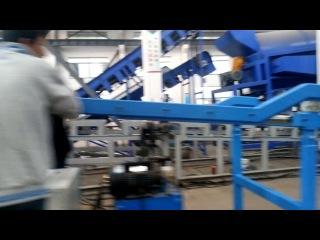 Линия производства панелей из полиметилметакрилата(PMMA) для Казани