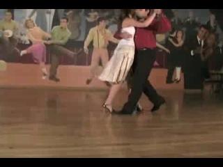 Самоучитель аргентинского танго [Argentina_Tango_Dario2]