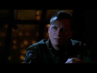 Звёздные врата SG-1 7 серия 6 сезона