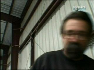 Американские колымаги / American Hot Rod (11 серия / 1 сезон)