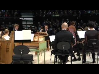 Hande l- da tempeste (julia lezhneva, helsinki baroque orchestra)