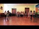 Фиеста Современные танцы, Хип-хоп 9-13 лет, Тренер: Катя Ганько