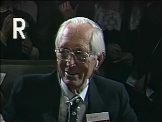 1989 г. - Игра 2. - Команда профессоров из университета г. Лунд (Швеция).