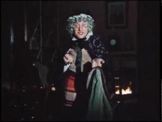 Андрей Миронов - Куплеты миссис Байкли - Склероз... из кф.Трое в лодке, не считая собаки