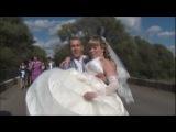 самые красивые моменты свадьбы Жени и Ани