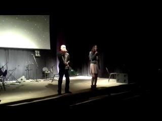 Leyla & Iskon - Crazy