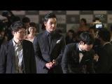 03.10.13 Джун @ Церемония открытия 18-го Пусанского Международного кинофестиваля