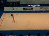 Чемпионат Европы по художественной гимнастике 2012