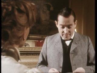 Возвращение Шерлока Холмса. Человек с рассеченной губой 3 сезон 5 серия