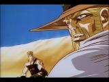 Невероятные приключения ДжоДжо / JoJos Bizarre Adventure Ova 2 (1993)