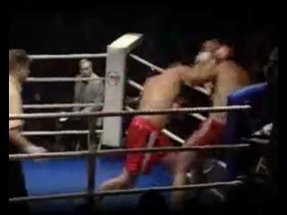 Чемпионат России по кик- боксингу 2012
