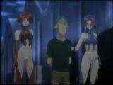 Hikari to Mizu no Daphne / Дафна: Тайна сияющих вод 2 серия