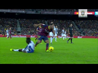 FC Barcelona vs Espanyol 1-0 All Goals and Highlights 01-11-2013