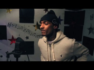 MARION BAND$ Feat. Nipsey Hussle 'Hold up' (GRAND THEFT AUTO V) In Studio Performance