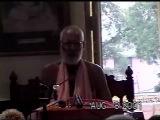 25. Лекция Шрила Бхактиведанта Нараяна Госвами Махараджа