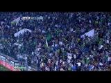 Бетис 1-0 Реал Мадрид (24.11.12) Ла Лига 13 тур (Обзор голов)