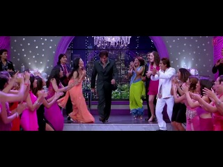 Deewangi Deewangi Full Video Song (HD) Om Shanti Om Shahrukh Khan