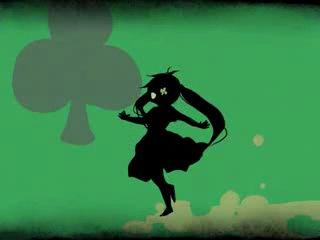 Вокалоиды (Vocaloid) - Алиса (яп.)