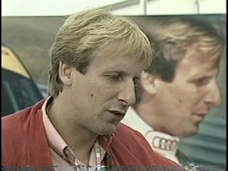 BTCC 1996. Обзор сезона, часть 2