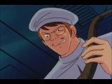 Киборг 009 [ТВ-2](1979) - 15 серия (англ. субтитры)