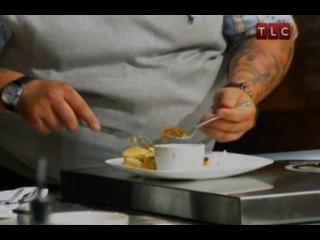 Лучший повар Америки 1 сезон 12 серия