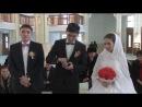 Свадебный клип (Казахская пара) HD