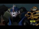 Transformers Prime Episodul 25 - 1 Va Invinge Partea 2