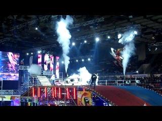 Фестиваль экстремальных видов спорта ПРОРЫВ 2011