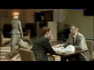 сцена из к/к