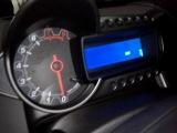 Новая Chevrolet AVEO 2102