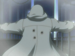 Сильнейший в истории ученик Кеничи серия 34