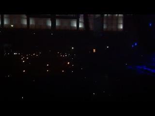 Последняя песня концерта Иначе группы ДДТ в Харькове
