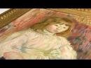 Berthe Morisot, une femme chez les impressionnistes
