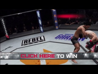 Frankie Edgar vs Benson Henderson - UFC Undisputed 3 Prediction (Official)