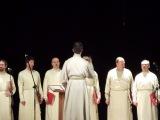 Патриарший мужской хор. Казачья песня.20,05,2013